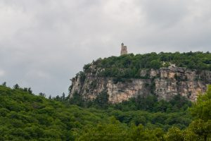 Skytop Tower in June (2018)