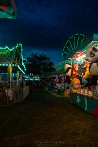 Evening at the Fair 2
